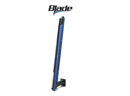 8ft Power-Pole Blade Edition in Blue With CM2