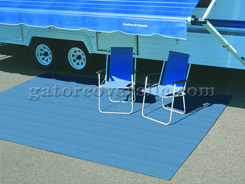 RV Awning parts and accessories - Dura Mat 8x14 PN# 181471 ...