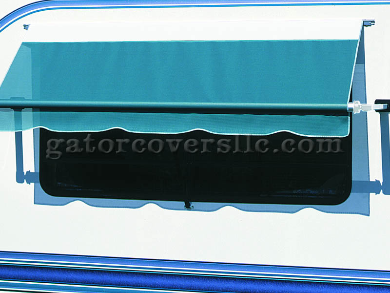 Fullview SL Companion Awnings