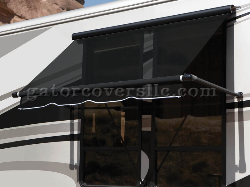 Fullview Armored SL Companion Awnings