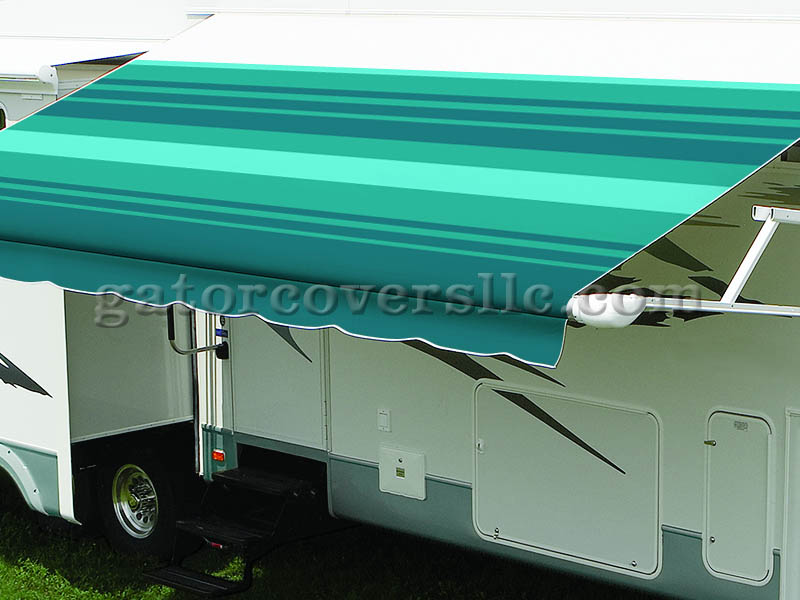Travel'r 12V Motorized Awning