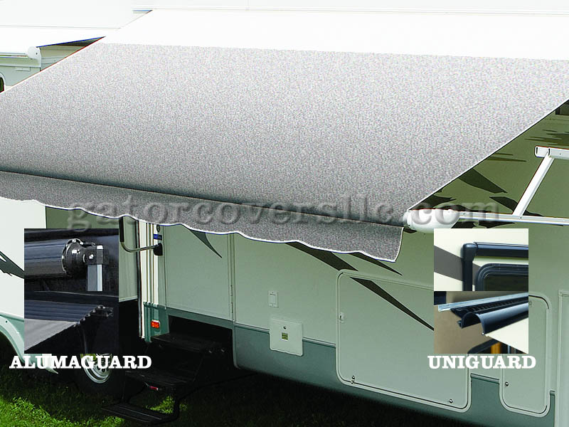 Travel'r Acrylic Awnings
