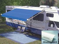 Fiesta 8ft Acrylic Patio Awning