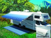 Fiesta 8ft Vinyl Armored Awning