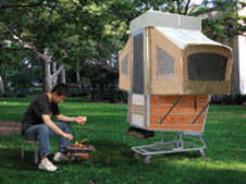 Smallest RVs
