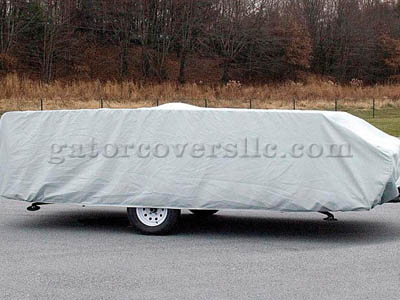 Pop-Up Camper Cover