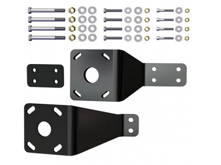 Transom Braced Kit Universal