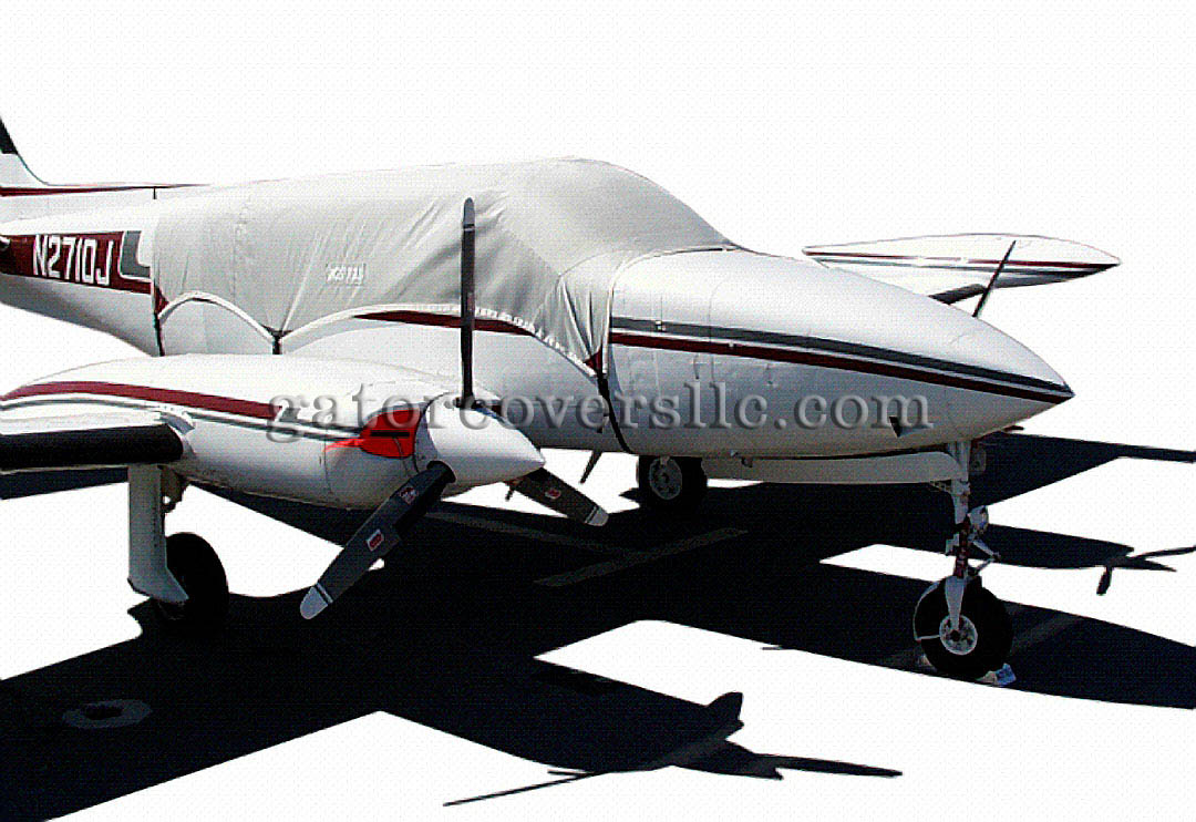 Canopy Cover Cessna 335 340