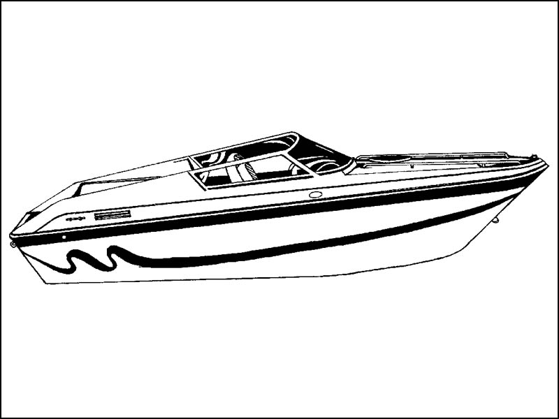 Performance Boat