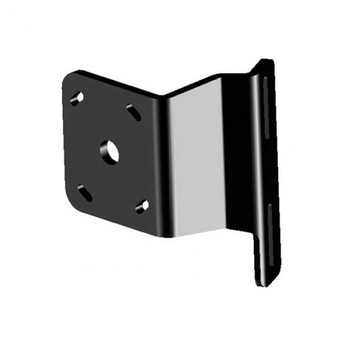 PK-S-2-2-P-BLK - Power-Pole's Plate Kit S-2-2 Port