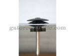 Support Pole with Boat Vent II