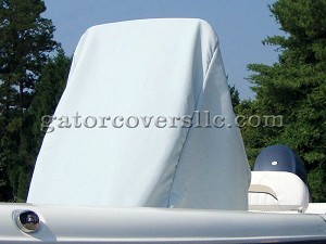 "Center Console Cover - 45""D x 36""W x 46""H"