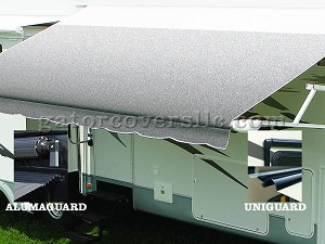 Travel'r 18ft 12V Acrylic RV Awning